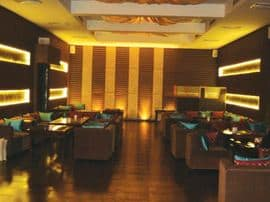 Aura Lounge And Bar Gomti Nagar