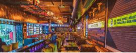 Badmash Company - The Filmy Cafe Saket