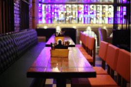 Barrack 62 Gastro pub