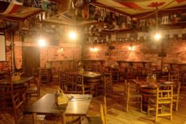 Barter Bar Goregaon West