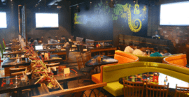 Barworks Eatery and Bar Airoli