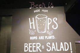 Beer House Banjara Hills