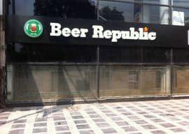 Beer Republic Kankurgachi