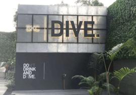 BKC | DIVE Bandra Kurla Complex