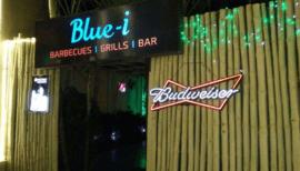 Blue I Pub Marathahalli