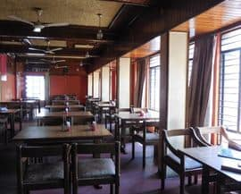 Blue Wings Bar And Restaurant Banashankari
