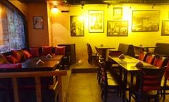 Boheme Bar & Grill Saket
