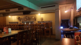Boozers Bar and Kitchen Indiranagar