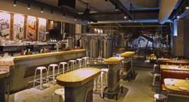 Brewbot Eatery and Pub Brewery Veera Desai Area