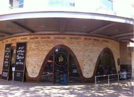 British Brewing Company Majiwada
