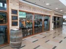 British Brewing Company Vashi