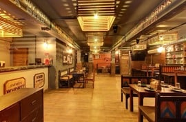 Bromfy Public House Pitampura