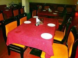 Budget Restaurant And Bar Panjagutta