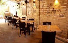 Café 12 Vasant Vihar