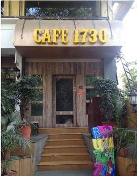 Cafe 1730 Koregaon Park