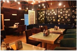 Cafe Desire Netaji Subhash Place