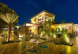 Carnival Restaurant and Bar Mundhwa