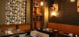 Casablanca Lounge Bar Pimple Gurav