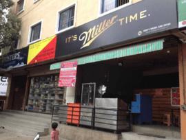 Chaitra Bar And Restaurant Kalyan Nagar