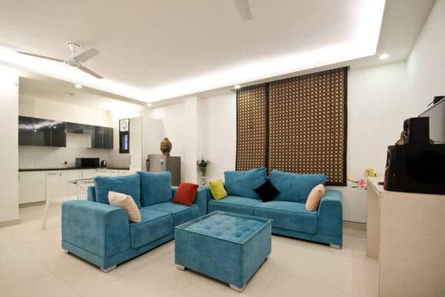 House 941 Chattarpur