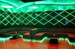 Club London Saket