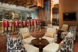 Copper Bar - Crowne Plaza Okhla Phase 1