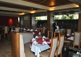 Courtyard Restaurant and Bar Azad Nagar