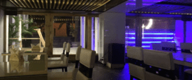 D9 Lounge Marol