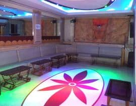 Dakshin Restaurant Brigade Road
