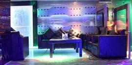 De Forbidden Lounge Janakpuri