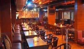 De Lounge - Swagath De Royal Kondapur