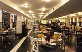 Deja Vu Resto Bar