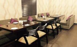 Dhruva Restaurant And Bar