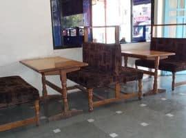 Dinesh Garden Restaurant BT Kawade Road