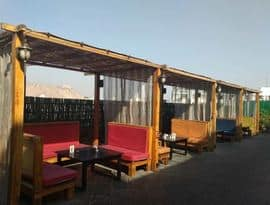 DND Bar And Lounge Sindhi Camp