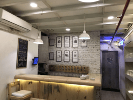 Doolally Taproom Colaba