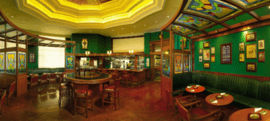 Dublin The Irish Bar - ITC Grand Central Parel