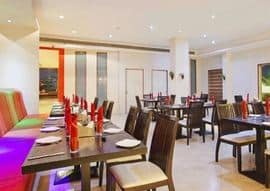 Elements Restaurant - Mapple Adhwryou Wagholi
