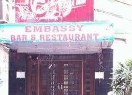 Embassy Bar And Restaurant Chandni Chowk