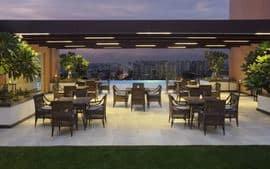 Equinox Bar - DoubleTree Suites By Hilton Sarjapur Road