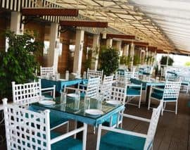 Eternia Rooftop Resto Lounge at Skye Senapati Bapat Road
