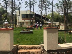 Farmhouse 775 kanakpura main road