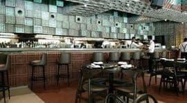 Farzi Cafe Lower Parel