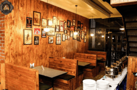 FireHouse - Bar and Kitchen