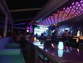 Fluid Bar Exchange - The Altius Boutique Hotel Chandigarh Industrial Area