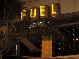 Fuel The Lounge Powai