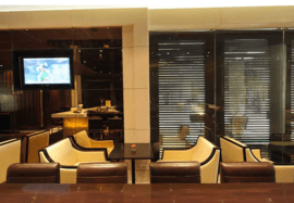 GBar - The Grand New Delhi Vasant Kunj