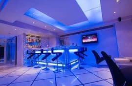 Glacier - Citrine Hotel Seshadripuram