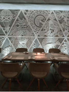 Gray Global Kitchen & Bar Greater Kailash 1