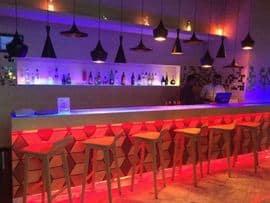 Great Room Bar